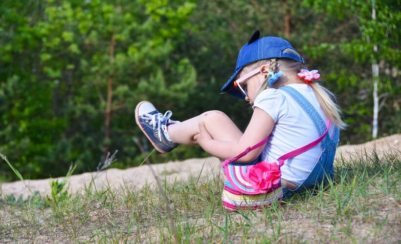 Traumatología y Ortopedia Infantil