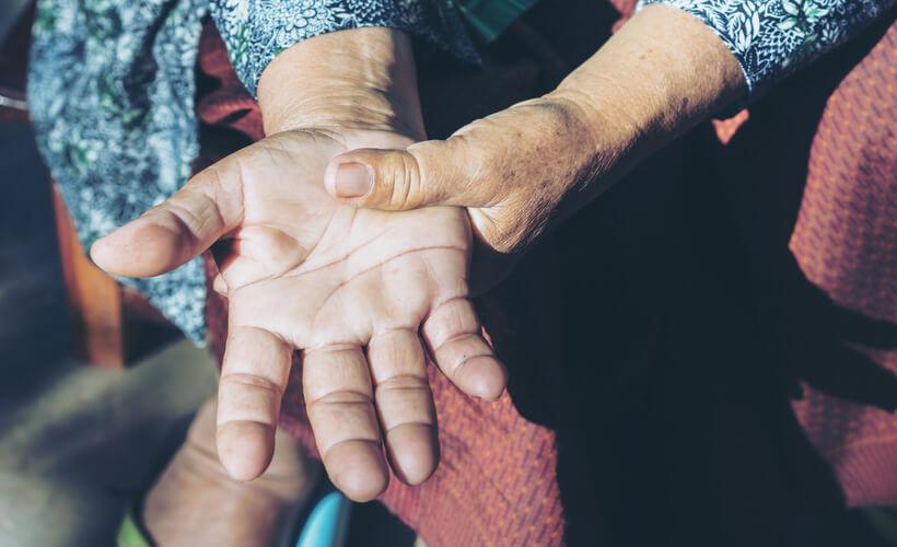 Reumatología y patologias