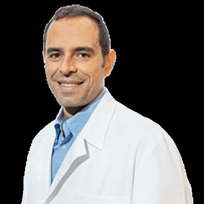 Dr. Mario García Conde