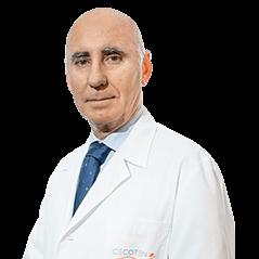 Dr. José Luís Pais