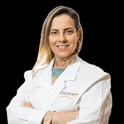 Dra. Pilar Glez.