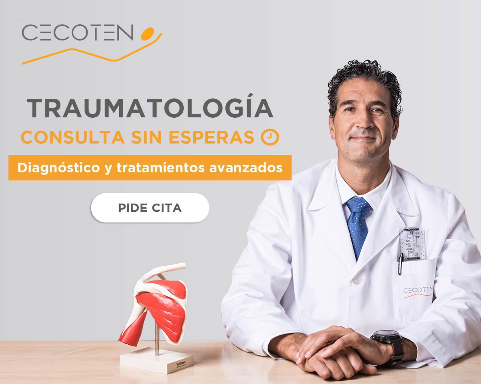 ConsultaTraumatologia