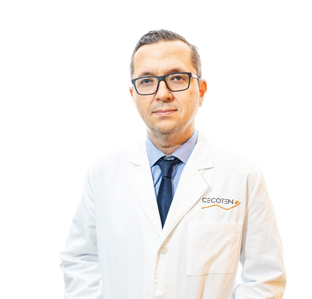 Dr. Mario Herrera