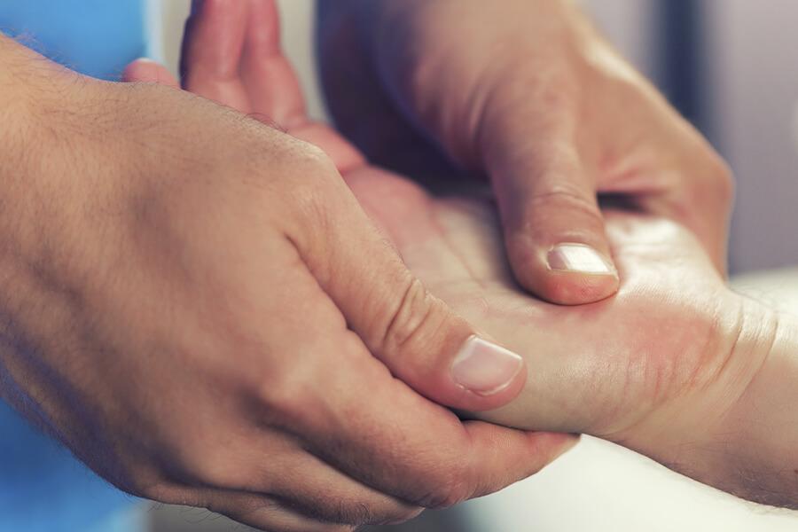 Lesiones de las Manos: ¿Cuáles son las más frecuentes?
